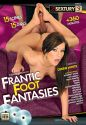 Frantic Foot Fantasies (3 DVD Set)