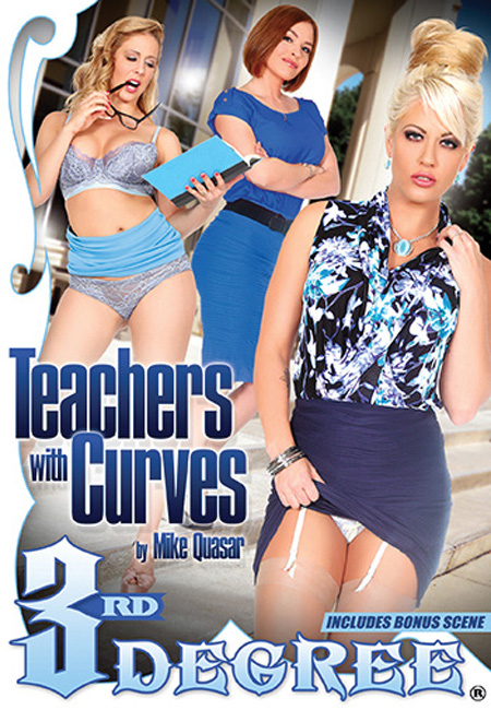 Фигуристые Училки / Teachers With Curves (2015) DVDRip