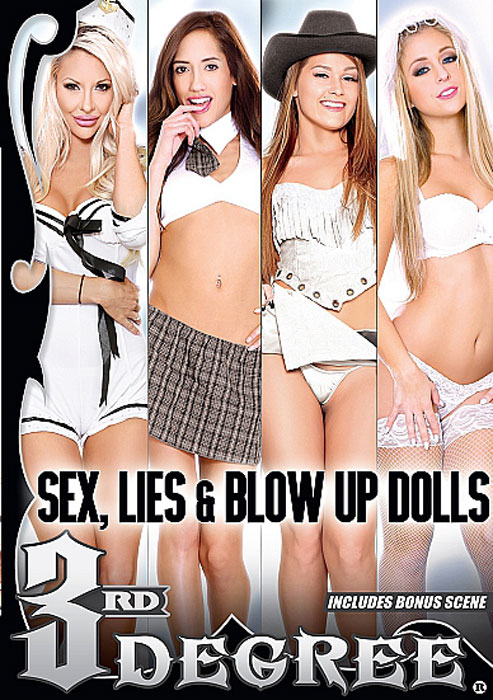 Sex, Lies and Blow Up Dolls