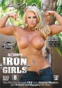 Aziani Iron Girls vol. 8