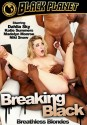 Breaking Black - Breathless Blondes