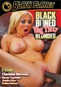Black Boned Big Titty Blondes