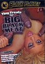 Tiny Treats for Big Black Meat