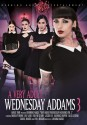 A Very Adult Wednesday Addams 3