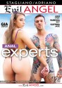 Anal Experts (2 Discs)