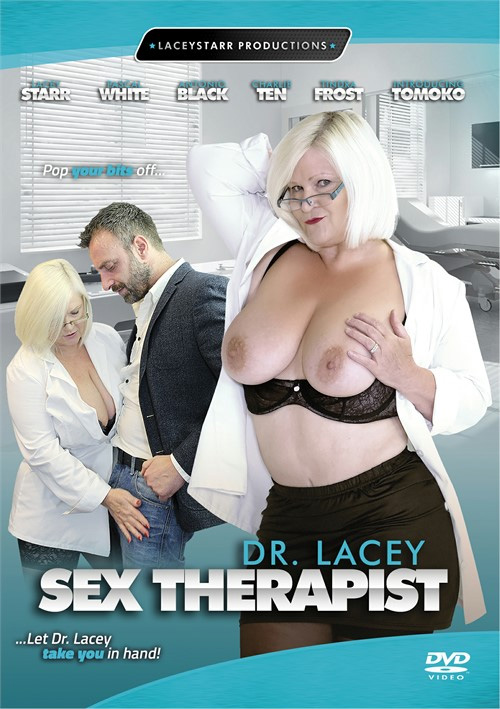Dr. Lacey Sex Therapist
