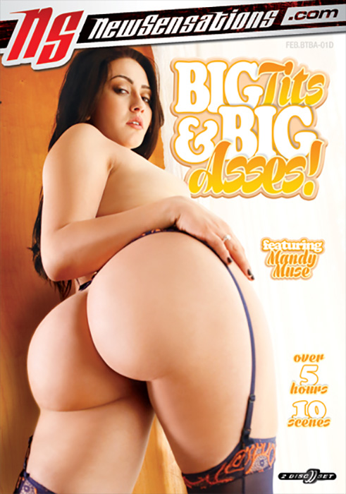 Big Tits And Big Asses!