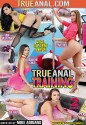 True Anal Training (2 Discs)