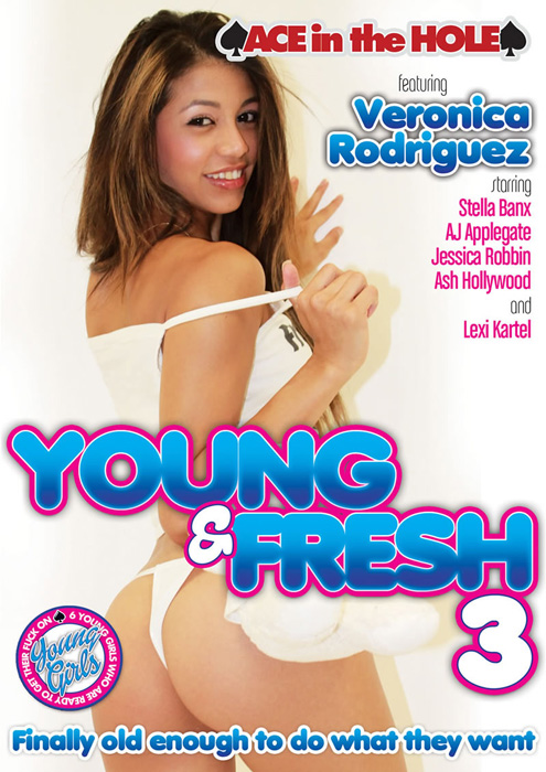 Young & Fresh 3
