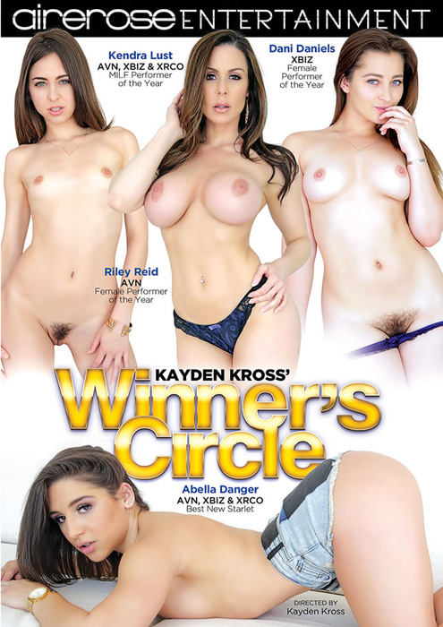 Kayden Kross Winner's Circle