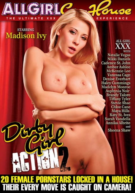 Dirty Girl Action 2