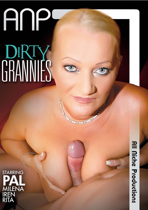Dirty Grannies