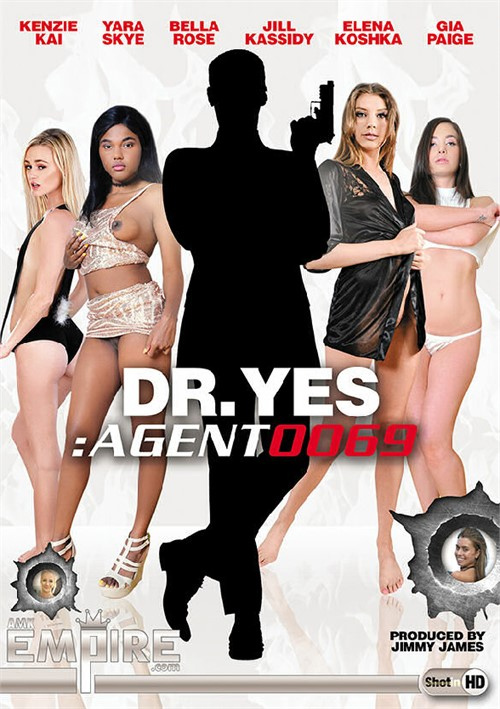 Dr. Yes - Agent 0069
