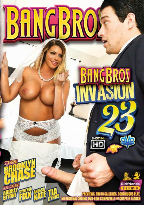 Bang Bros Invasion 23