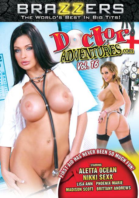 Приключения Доктора #16 / Doctor Adventures #16 (2013) DVDRip