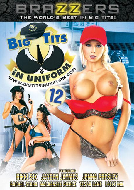 ������� ������ � �������� #12 / Big Tits In Uniform #12 (2014) DVDRip