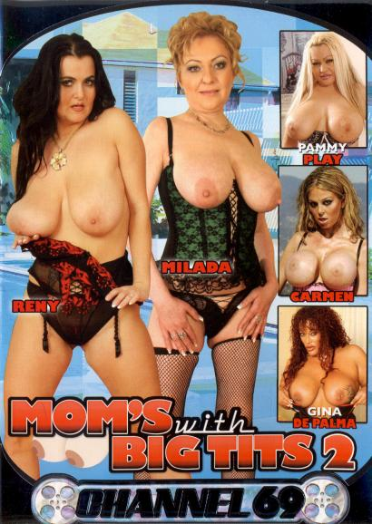 Mom`s with Big Tits 2.