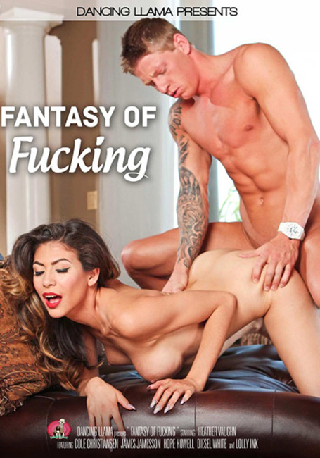 Fantasy of Fucking