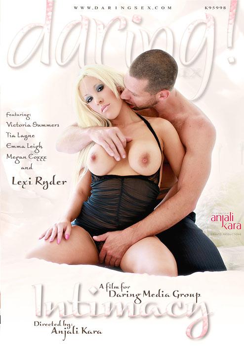 �������� ����� / Intimacy (2014) DVDRip