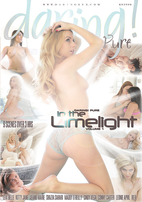In The Limelight Vol. 1