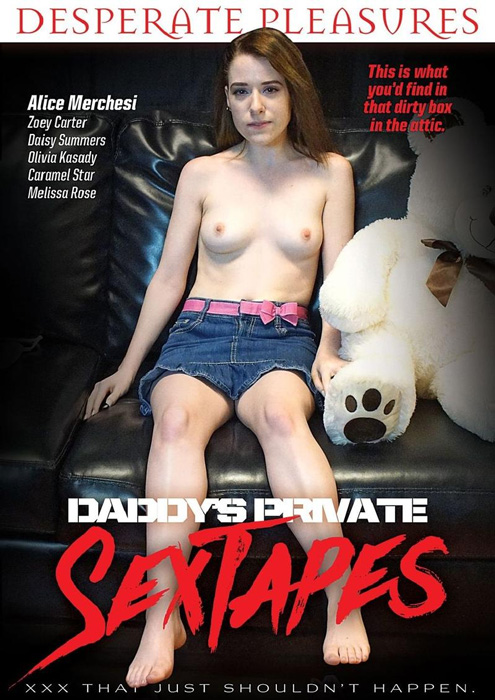 Daddy's Private Sex Tapes
