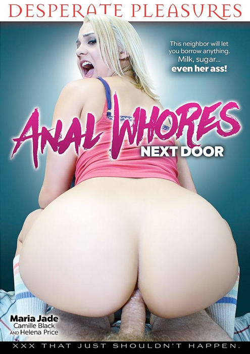 Anal Whores Next Door