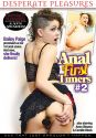 Anal First Timers #2