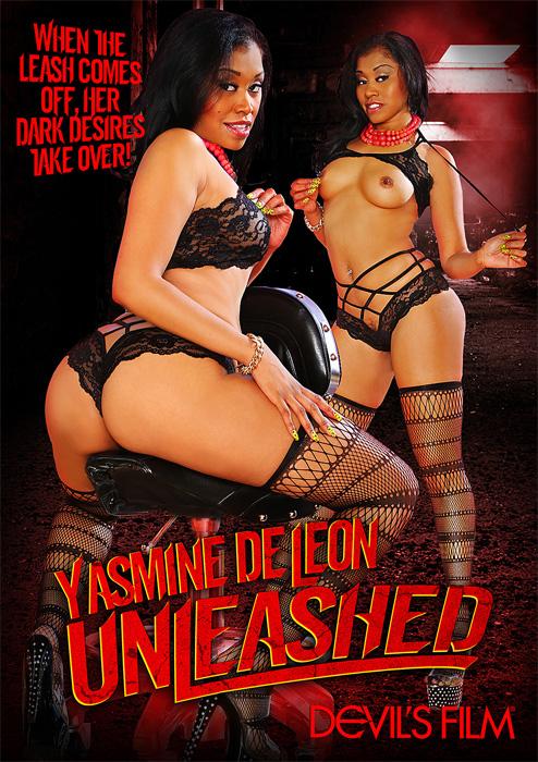 Развязанная Ясмин Де Леон / Yasmine De Leon Unleashed (2015) DVDRip