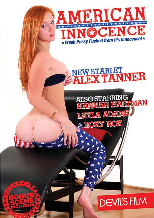 ������������ ���������� / American Innocence (2014) DVDRip