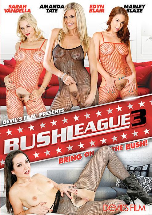 ��������� ���� #3 / Bush League #3 (2014) DVDRip