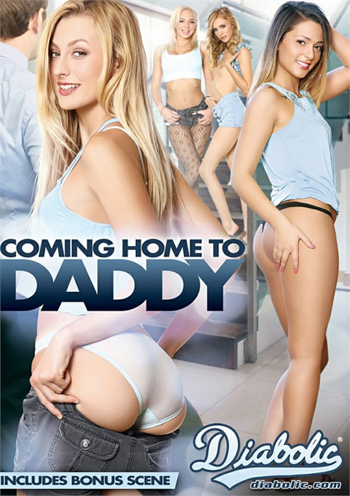 Coming Home To Daddy