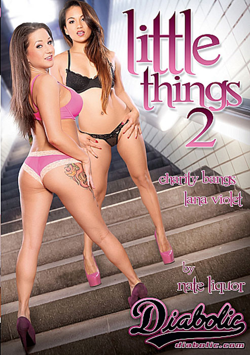 ��������� ����� #2 / Little Things #2 (2014) DVDRip