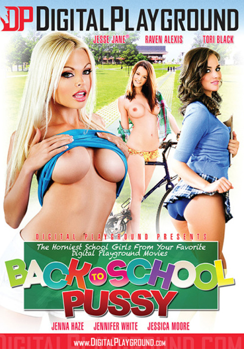 Back To School Pussy