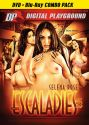 Escaladies Episode 2 (DVD+Blu-Ray Combo Pack)