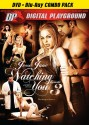 Jesse Jane Watching You Episode 3.(DVD+Blu-Ray Combo Pack)