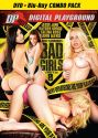 Bad Girls 8 (DVD+Blu-Ray Combo Pack)