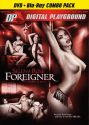 Foreigner (DVD+Blu-Ray Combo Pack)