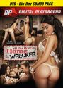 Selena Rose Home Wrecker Episode 1 (DVD+Blu-Ray Combo Pack)