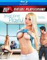Jesse Jane Playful (Blu Ray)