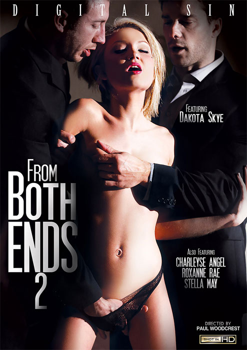 � ����� ������ #2 / From Both Ends #2 (2014) DVDRip