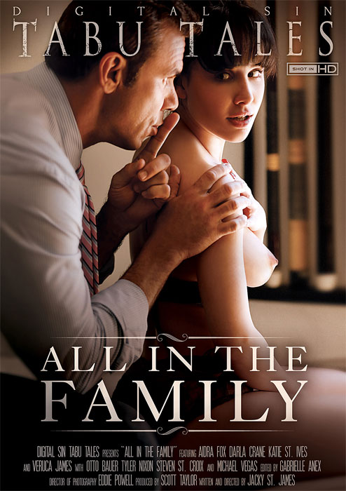 �� � ����� / All In The Family (2014) DVDRip
