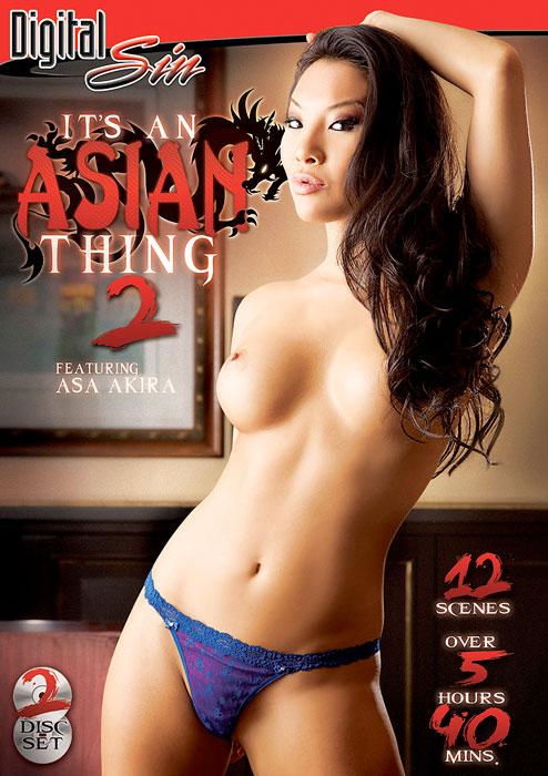 Это Азиатская Штучка #2 / It's An Asian Thing #2 (2014) DVDRip