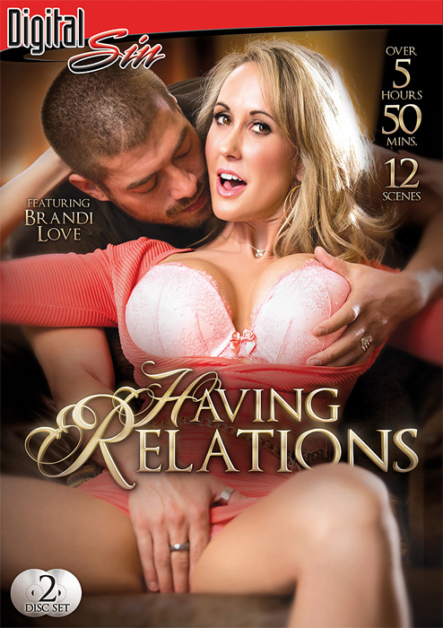 Имеющие Половую Связь / Having Relations (2015) DVDRip