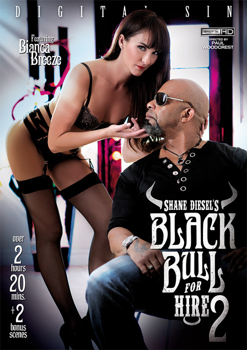 Шэйн Дизель Чёрный Бык По Найму #2 / Shane Diesel's Black Bull For Hire #2 (2015) DVDRip