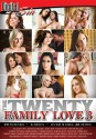 The Twenty - Family Love Vol. 3