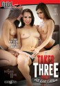 It Takes Three Vol. 3 - All Girl Edition
