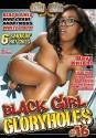 Black Girl Gloryholes 16