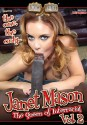 Janet Mason The Queen of Interracial Vol.2