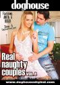 Real Naughty Couples Vol.4