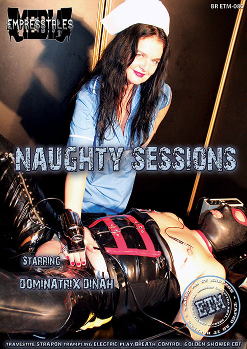 Naughty Sessions